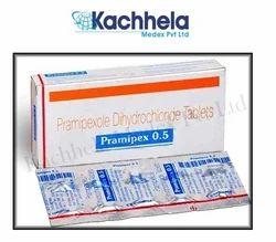 Pramipex Tablet
