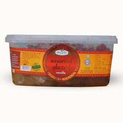 Murti Assorted Murabba Glazed