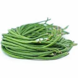 Vanilla Beans Green Chowli Wholesaler In Ahmedabad, A Grade, Packaging Size: 50 Kg