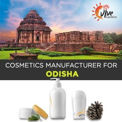 Cosmetics Manufacturer for Odisha