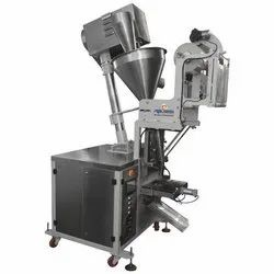 Curry Powder Pouch Packing Machine