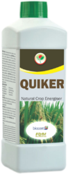 Quiker Natural Humic Acid