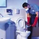 Washroom Cleaning Services in Pune