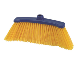 Aricasa, Italy - Brooms and home cleaning tools