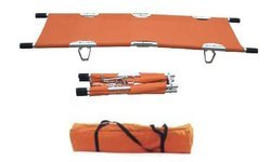 Double Fold Patient Stretcher