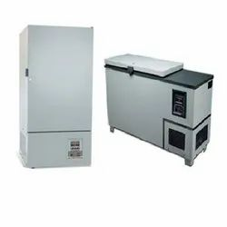 Remi Instruments Deep Freezers