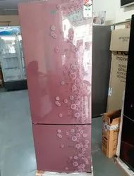 Electricity Haier 320 L Refrigerator, Double Door, Capacity: Unbox D2 Products