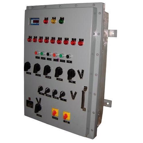 Flameproof MCB Distribution Board