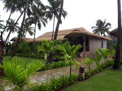Thatched Roof Goa