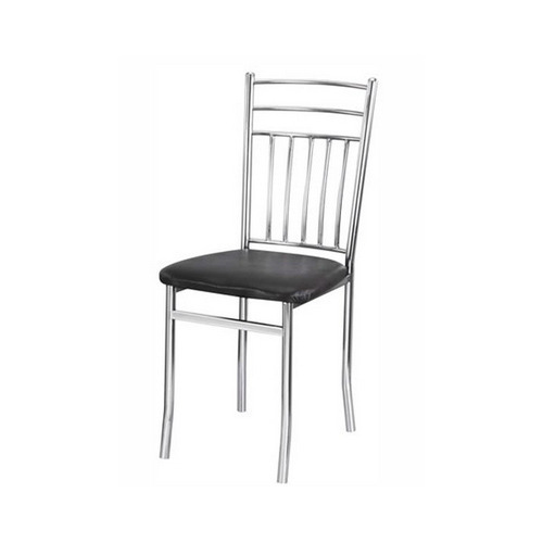 Charmant Stainless Steel Chair