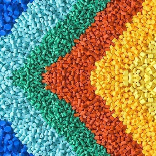HDPE Color Granules