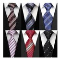 Polyester Necktie Tie