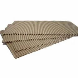 2 Ply Corrugated Sheet