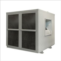 Automatic Air Cooling System, Capacity: 5-500 Ton