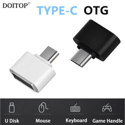 ROQ Type C OTG Adapter