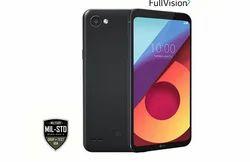 LG M700DSK Black Smart Phone