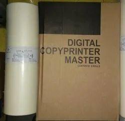 RISO CZ数字复印打印机盒,尺寸:93米
