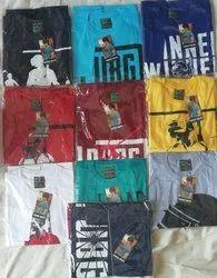Gents Cotton T Shirts