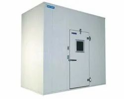 Semi-Automatic Cold Room for Commercial