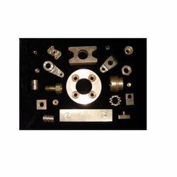 Aluminum Bronze Parts