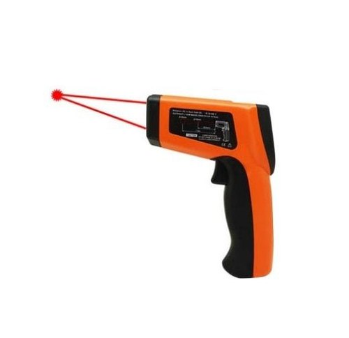 Kusam Meco IRL 1600 Digital Infrared Thermometer, -50°C to 1600°C