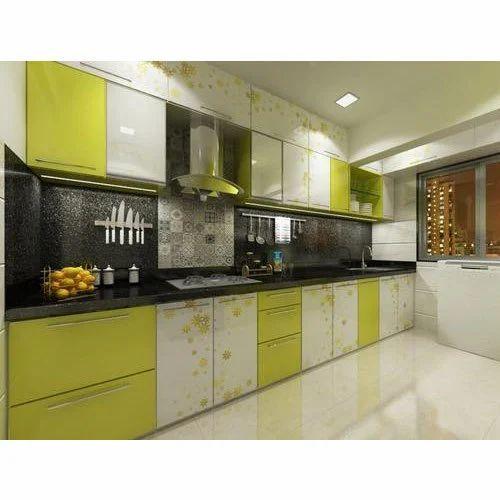 ,High End Modern Interior Design