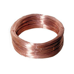 Copper Earthing Wire