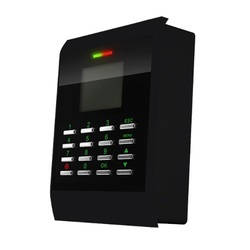 eSSL Card Base Standalone Access Control System