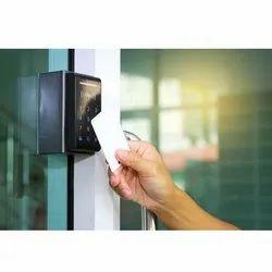 Escozor Access Control with Magnetic Door Lock