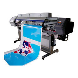 Polyester Digital Offset Printing Services