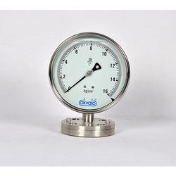 Flanged Sealed Gauges AFS