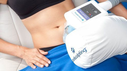 Non Surgical Body Shaping Treatment Coolsculpting in Porur