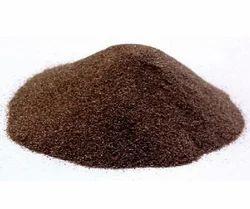 Aluminium Oxide Grit Brown