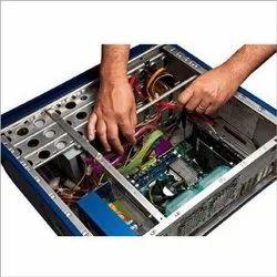 Desktop Computer Assemble Service, Client side