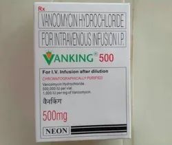 Vanking 500 mg Injection