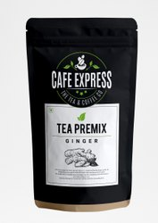 Cafe Express Ginger Masala Tea Premix