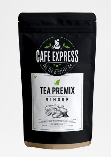 Cafe Express Ginger Masala Tea Premix