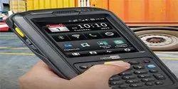 CP60 Series Portable Terminal Barcode Scanner