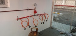 LPG Gas Bank Installation Services