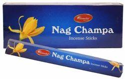 Aromatika Hexa Pack Incense Stick-20 Sticks Nag Champa