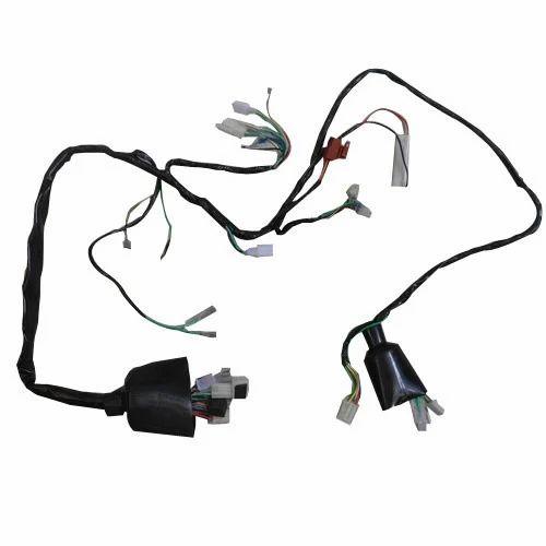 splendor wiring harness