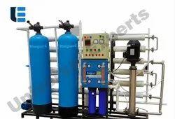 Reverse Osmosis 6000 LPH