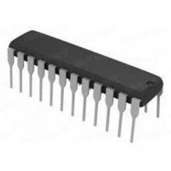 PIC18F25K22 Microcontroller