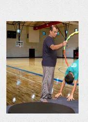 Agility Gymnastic Traning