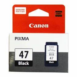 Canon Pixma 47 Black Cartridge