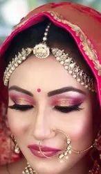 Best Offline HD Bridal Make Up, Anywhere