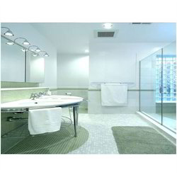 Bathroom Glass Mosiac Tiles
