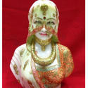 Makrana Marble Bani Thani Statue