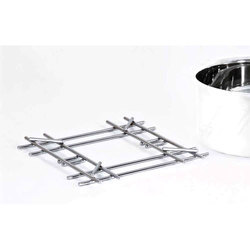 Simco SS Hot Utensil Stand, for Residential Kitchen