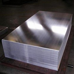 Stainless Steel Duplex 2205 Sheets